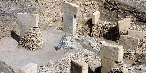 Göbekli Tepe: Making us rethink our ancestors   Archaeology News   Scoop.it