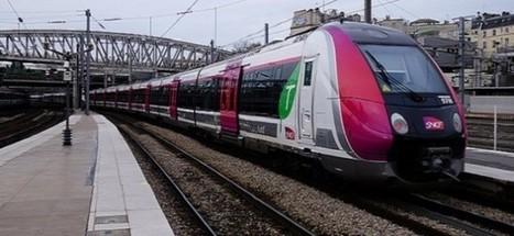 Devenir «un vrai transporteur digital» : la SNCF lance son plan de transformation numérique I L'Atelier de l'Emploi | Entretiens Professionnels | Scoop.it