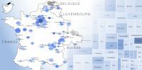 [Rapport] Présence des universités francophones d'Europe sur Twitter | Education et Créativité | Scoop.it