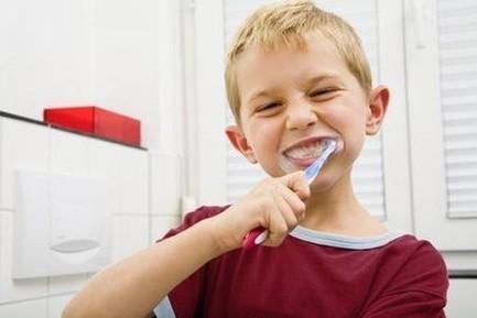 Un capteur à placer sur n'importe quelle brosse à dents - Doctissimo | Médicaments et E-santé | Scoop.it