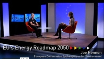 EU Position on Shale Gas | The Energy Collective | @The Convergence of ICT & Distributed Renewable Energy | Scoop.it