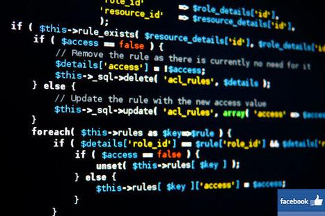 Facebook Hack es el nuevo lenguaje de programación de la red social | aprender a emprender | Scoop.it