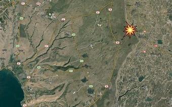 Des rebelles syriens s'emparent d'un poste de Tsahal ... - JSS News | ASMEK Faiçal | Scoop.it