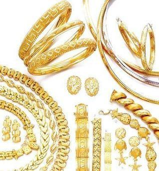Rodeogold- the good place to buy jewelry | gold wedding rings | Scoop.it