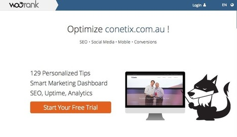 3 Free Website Analysis Tools You Should Be Using   Business 2 Community   Public Relations & Social Media Insight   Scoop.it