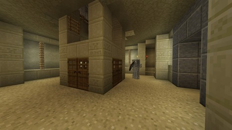 True Labyrinth Map 1.8   Minecraft 1.7.4/1.7.2   Map for Minecraft   Scoop.it