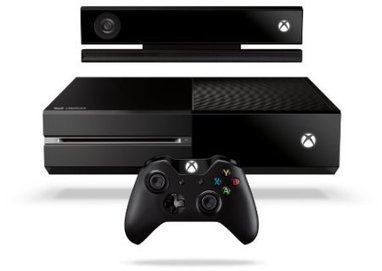 Xbox One Console – Standard Edition | Gamungo Game News | Scoop.it