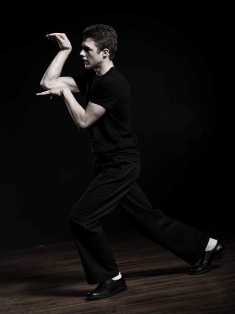 "Dillon ""DLite"" Thomas | Dancer from Binghamton, NY - REVERBNATION | ALL SITES DLITE | Scoop.it"
