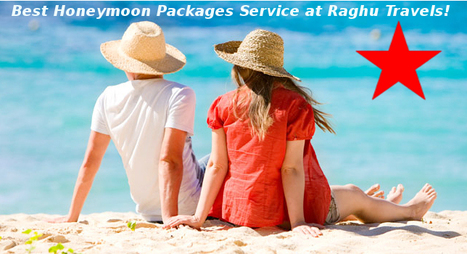 Raghu Tour & Travels, - Supplier of Chandigarh Travel Service & Travel Agent | Best Travel Agent in India | Scoop.it