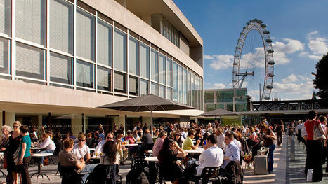 Accessible Day Out on London's South Bank | Accessible Tourism | Scoop.it