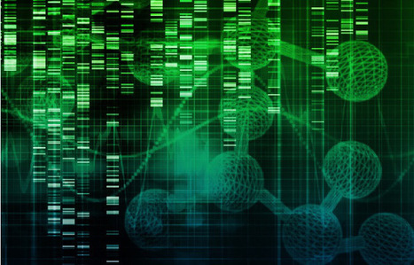 Coming soon: An API for the human genome | Digitized Health | Scoop.it