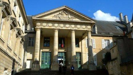 Le braqueur du Lidl de #Châtellerault condamné à 4 ans ferme | Chatellerault, secouez-moi, secouez-moi! | Scoop.it