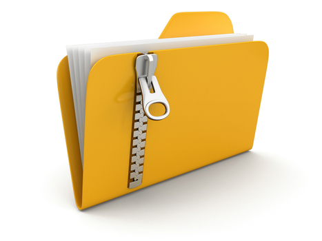 What Are Zip Files & Are They Dangerous? - AVG | InfoSys-Alg&Prog-Art Int | Scoop.it