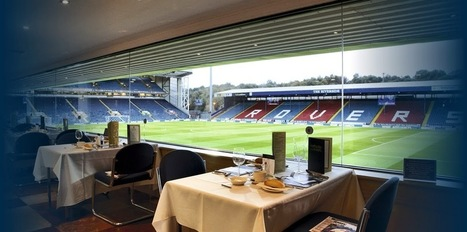 Northcote at the Rovers: Ewood Park – Perfect Venue for Business Purposes | Northcote at the Rovers | Scoop.it
