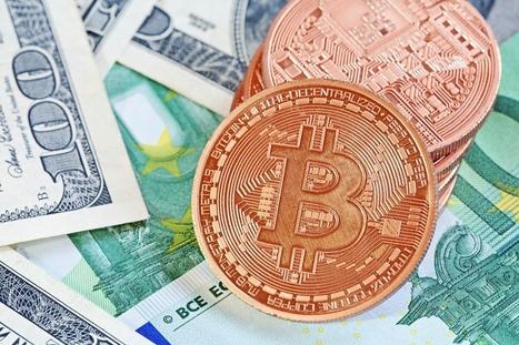 Microsoft, banks form blockchain tech partnership | FinTech | Scoop.it