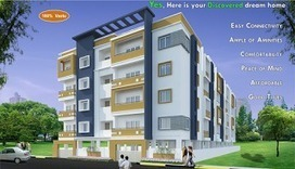 2BHK & 3BHK Apartments for sale in Electronic City, Bangalore at Viktras Pristine. | Apartments, Villas, Plots & Lands | Scoop.it