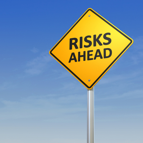 Is Caution Killing Your Career? 5 Risks You Can... | LIK | Scoop.it