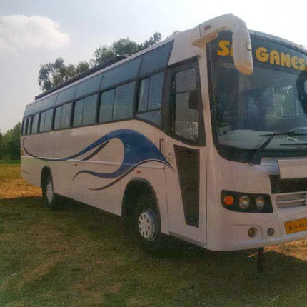 35 Seater Coach Bus Bangalore Car Hire||  35 Seater Coach Bus Bangalore Car… | Cab hire in Bangalore | Scoop.it