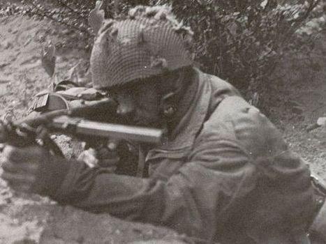Armamento Segunda Guerra Mundial Aliados y El Eje | Segunda Guerra Mundial | Scoop.it