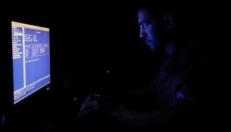 La loi qui transformerait les policiers néerlandais en hackers! | Libertés Numériques | Scoop.it