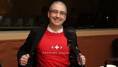 Les 'hackers' au service de la santé | Médium large | ICI Radio-Canada Première | Pédagogie hacker | Scoop.it