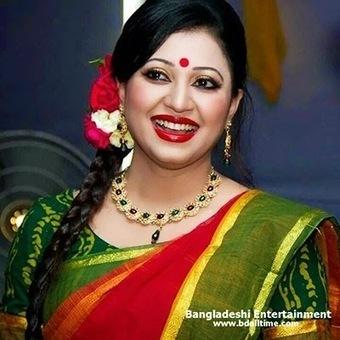 Bangladeshi Model and Actress Nafisa Jahan Picture ~ Bangladeshi Entertainment | Bangladeshi Entertainment | Scoop.it