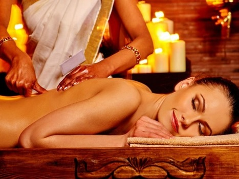 Ayurveda Treatments resorts in Kerala | Kerala the exotic trip God's own Country | Scoop.it