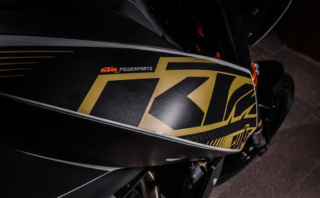 KTM 690 DUKE POWER PARTY | Motorcycle Industry News | Scoop.it