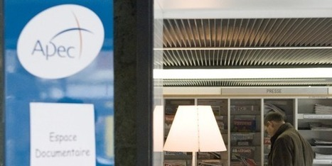 Emploi des cadres: les offres de commerciaux en hausse de 28% en février - BFMTV.COM | Kuribay | Scoop.it