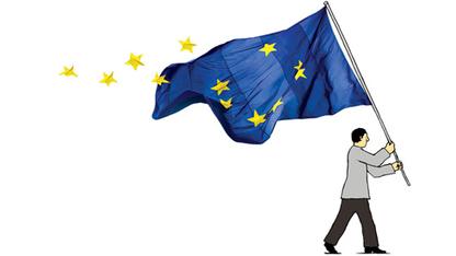 Y el euro desunió a Europa! | La R-Evolución de ARMAK | Scoop.it