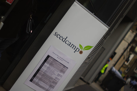 Seed investment firm Seedcamp raises $30m to scale | UK VC's | Scoop.it