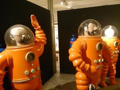 Trois jours à Bruxelles #2 : Musées et gastronomie - Voyages à deux | Bruxelles | Scoop.it
