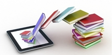 Leggere, fare, toccare e-book - 2013 - Education 2.0 | Teaching and Learning English through Technology | Scoop.it