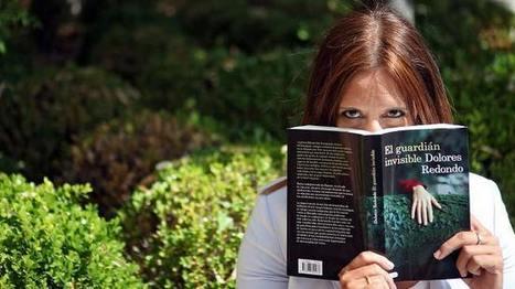 'Le gardien invisible' de Dolores Redondo : entre secrets et superstitions, dans la vallée basque du Baztán - Eklektika | BABinfo Pays Basque | Scoop.it