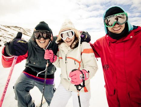 Ski. Les stations des Pyrénées qui vous accueilleront au mois avril | Christian Portello | Scoop.it