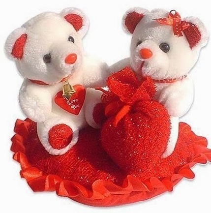 Happy Teddy Day 2014 Best HD Quality Wallpapers For Desktop | Romantic Greetings Card | Happy Valentines Day Gift Quotes 2014 | Scoop.it
