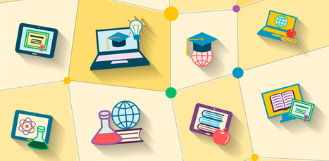 6 plataformas donde realizar cursos MOOC | Tutoriales y guias | Scoop.it