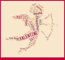 Get back to the legend of St. Valentine and share a Glass of Marius wine on Valentine's day! | Vitabella Wine Daily Gossip | Scoop.it