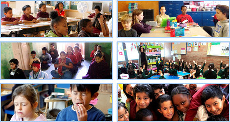 Blog - Mindful Schools: Online Courses for Learning Mindfulness and Teaching Mindfulness to K-12 Children and Adolescents | Mindful Leadership & Intercultural Communication | Scoop.it