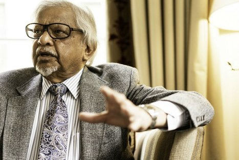 Re-imagining education: from Gandhi's grandson to a school without classrooms   Ashoka UK   Scoop.it