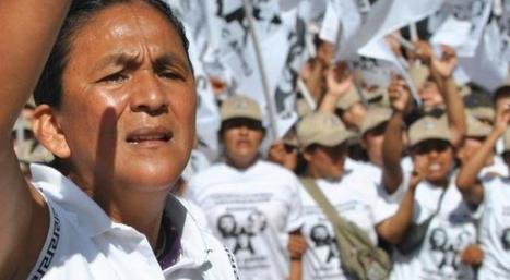 Argentina: Milagro Sala è la prima prigioniera politica di Mauricio Macri | Il mondo che vorrei | Scoop.it
