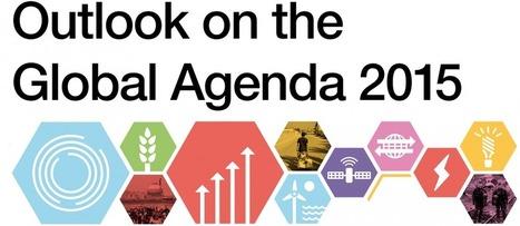 Outlook on the Global Agenda 2015 | Espacios Multiactorales | Scoop.it