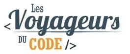 Bienvenue à toi, voyageur du code ! - Voyageurs du code | techno web | Scoop.it