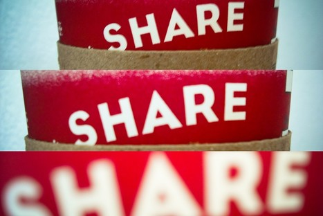 Rethinking the Global Economy: The Case for Sharing | Dare Care Share | Scoop.it