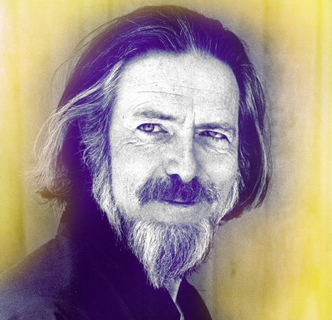 Alan Watts on the Difference Between Belief and Faith | Science, Space, and news from 'out there' | Scoop.it