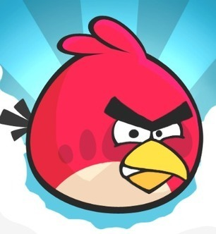 What Angry Birds Can Teach Us About Instructional Design | Mindflash | elearning&knowledge_management | Organ Donation & Transplant Matters Resources | Scoop.it
