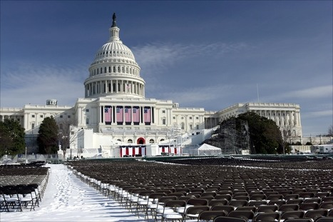 Massive Anti-Obama Rally Planned for Inauguration Day | Littlebytesnews Current Events | Scoop.it