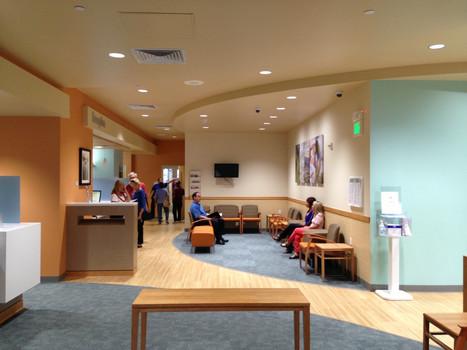 Kaiser unveils new rehabilitation clinic on Maui - KHON2 | Adicciones | Scoop.it
