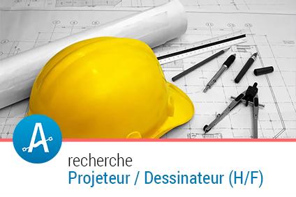 Projeteur Hydraulique-VRD-Assainissement (H/F) | Emploi #Construction #Ingenieur | Scoop.it