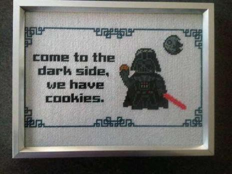 Come ti the dark side | Guerre stellari | Scoop.it